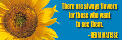 Flower Quotes