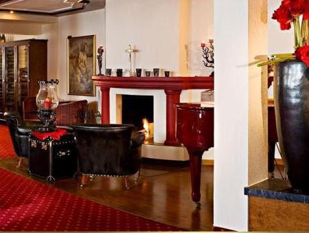 Promo Alpenhotel St.Christoph
