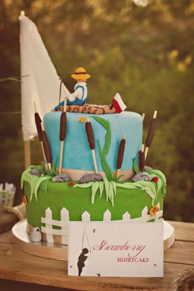 Resultado de imagen de las aventuras de tom sawyer tartas