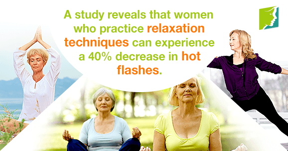 Can Stress Cause Hot Flashes?