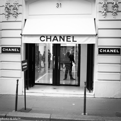 31 Rue Cambon by Jean-Fabien - photo & life™