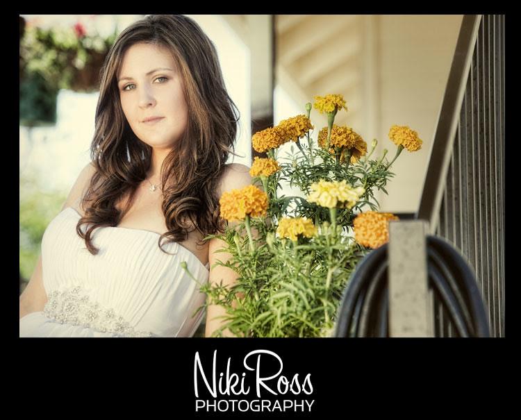 Bride-Flowers-Porch