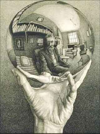 MC-Escher_mirror-ball1