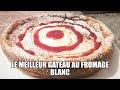 Recette Gateau Blanc Rapide