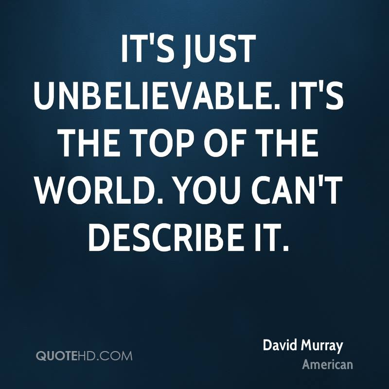 David Murray Quotes Quotehd