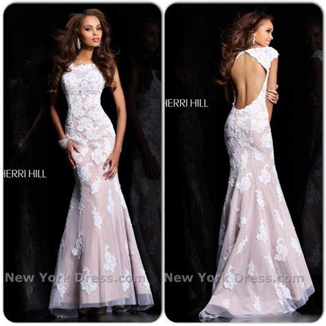 Sherri Hill wedding dress! I LOVE it!   Wedding Dresses