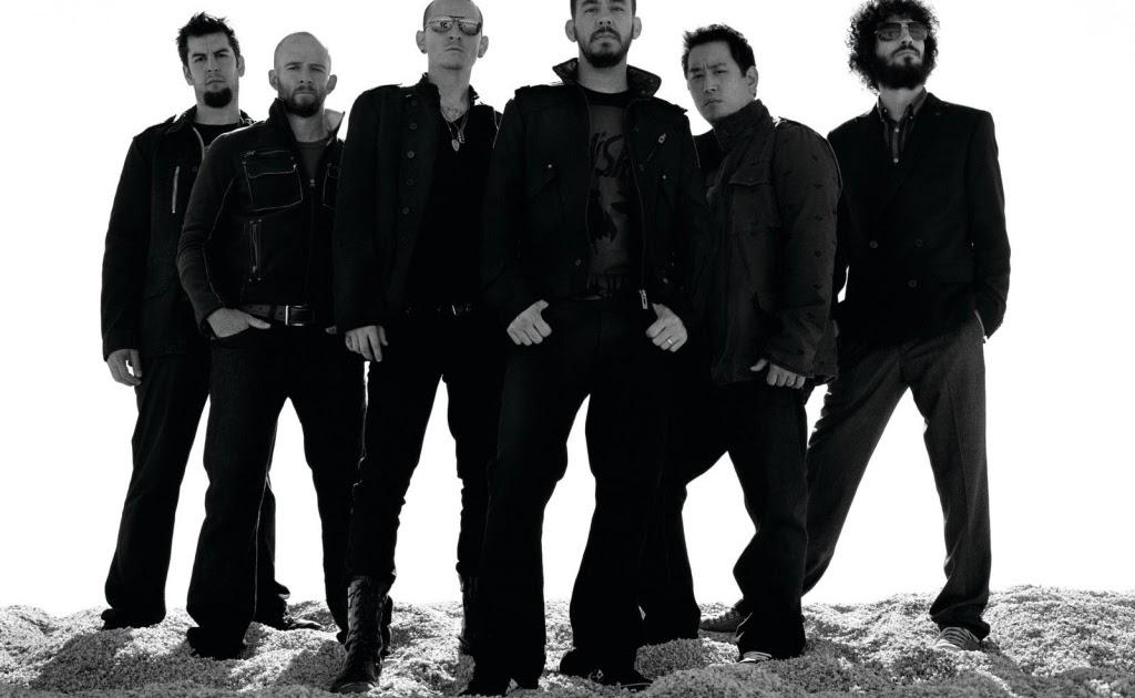 Linkin Park: Chester Fala Sobre O Novo álbum