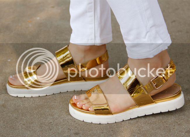 Aldo Parramore sandals