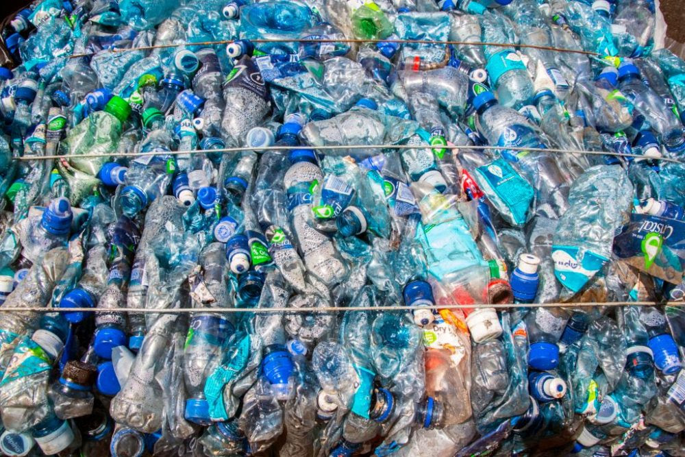 Exposing The Myth Of Plastic Recycling: Why A Majority Is Burned Or Thrown In A Landfill
