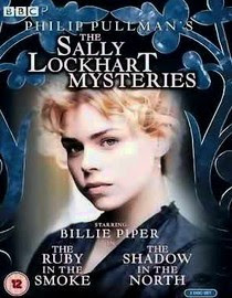 Sally Lockhart: Shadow in the North