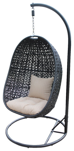 6 Chair Patio Set Cover: Modern Outdoor Porch Swings