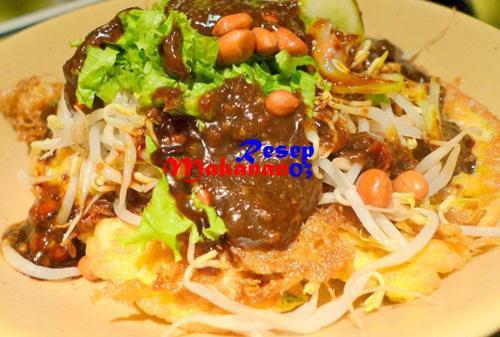 7 Resep Masakan Sunda Sehari-hari Yang Mudah Dan Lezat