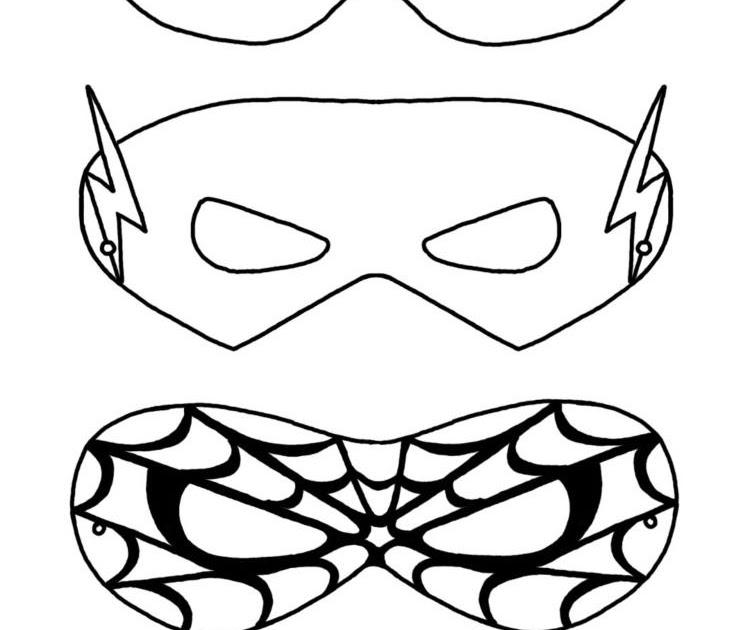 kindermasken zum ausdrucken  fuchs masken vorlagen zum