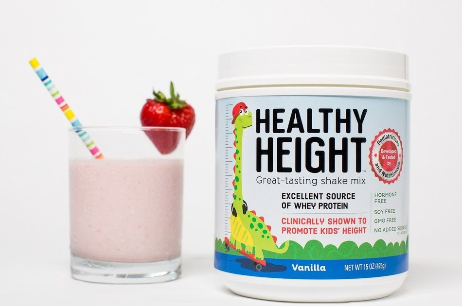 Best Protein Powder For Height Growth - រូបភាពប្លុក Images