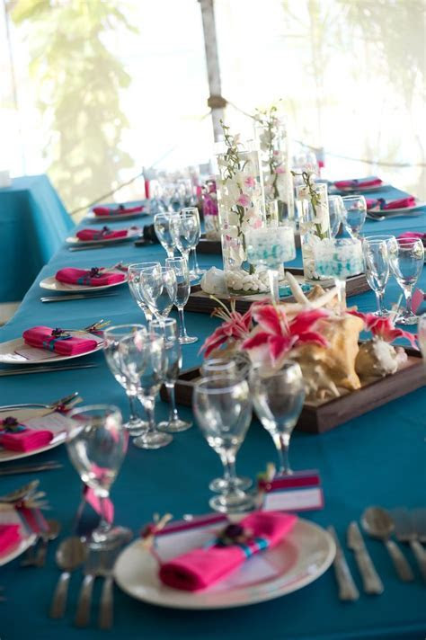 17 best Fuchsia pink and turquoise decor images on