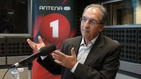 Entrevista a Carlos Carvalhas