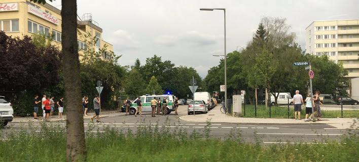 Τρομοκρατική επίθεση στο Μόναχο -9 νεκροί, αυτοκτόνησε ο δράστης