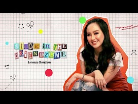 Stuck In The Friendzone by Leann Ganzon [Official Audio]