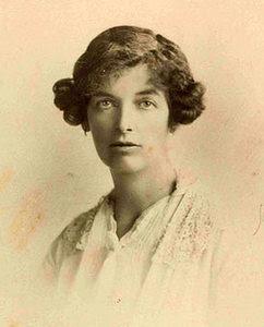 <b>Lady Evelyn Cobbold</b>