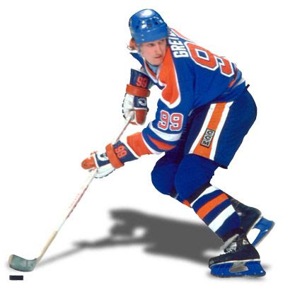 Wayne Gretzky Fact of the Day