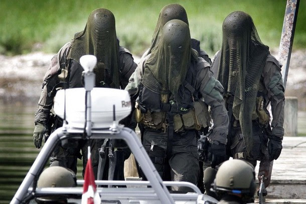 Danish Special Forces