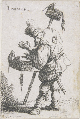 ratcatcher etching