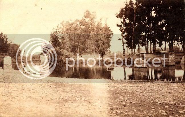 Ponte Fernao Leite