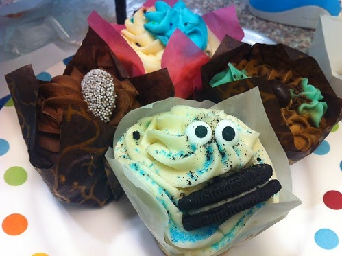 Santa Fe Bakeries Cakes