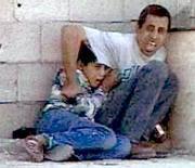 The 'murder' of Mohammed al-Dura