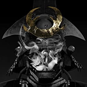 The Glitch Mob - Love Death Immortality (available on Amazon.com)