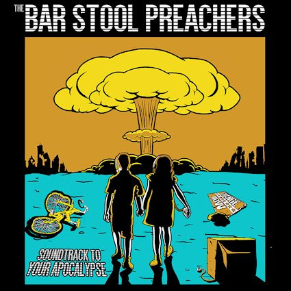 The Bar Stool Preachers