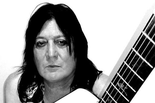 Avatar of Former UFO Bassist Pete Way Suffers Heart Attack