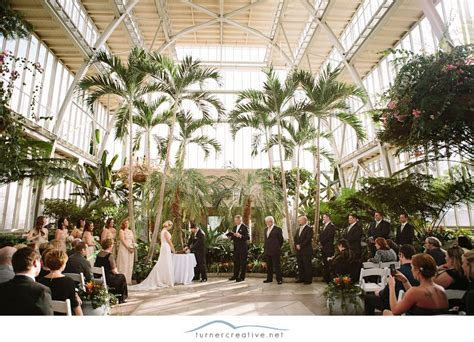 The Jewel Box Forest Park St. Louis MO   Favorite Wedding