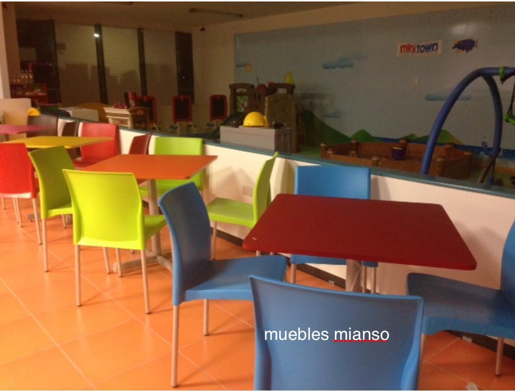 Dormitorio muebles modernos mesas y sillas para salon - Sillas para salones ...