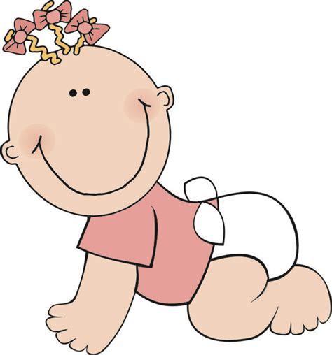 afbeelding prent baby meisje afb
