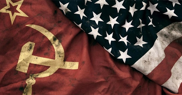 Capitalism and Communism - Two Economic Systems With the Same Goal