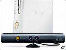 Xbox Natal controller, AP