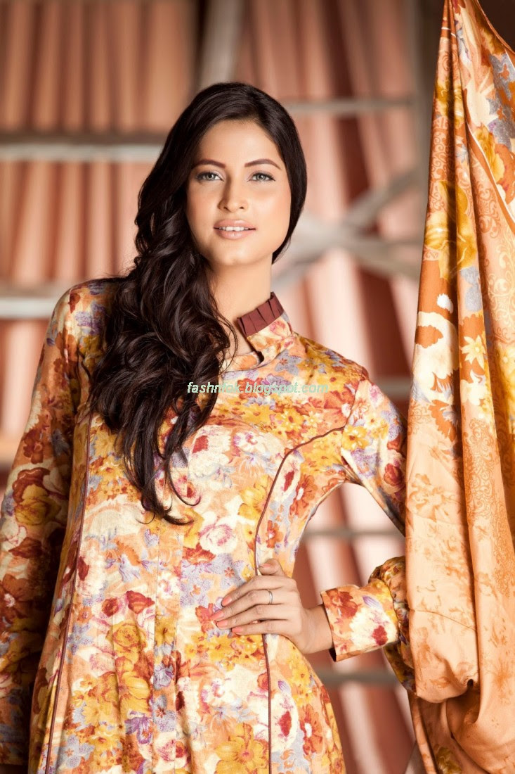 Fashion Fok Uk Fashion Spring Summer Outfit 2015 For: Fashion & Fok: Firdous Springs Summer Lawn Collection 2013