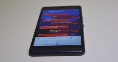 ميزة جديدة بتطبيق واتس آب على ويندوز فون لاسترجاع الرسائل المرسلة