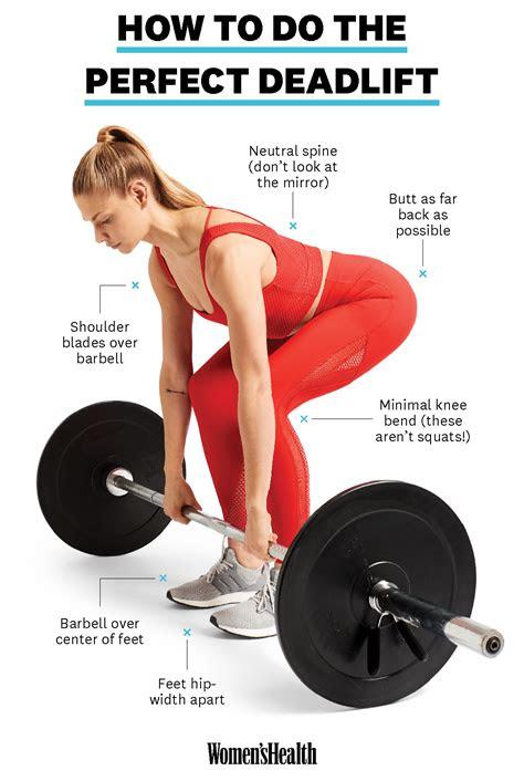 reasons    add deadlifts   workout