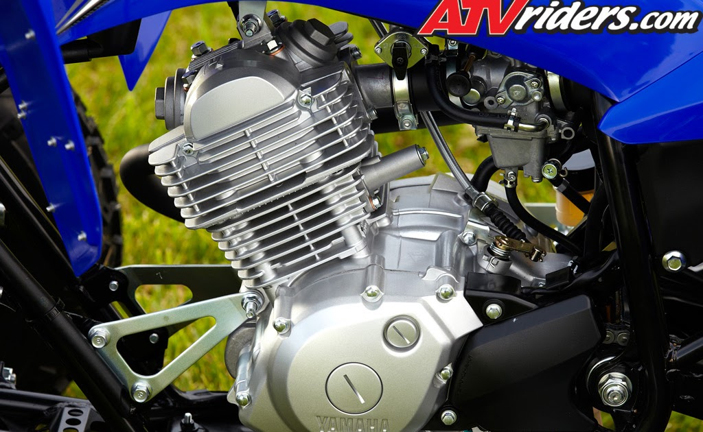 Yamaha 50cc Atv Engine Diagram