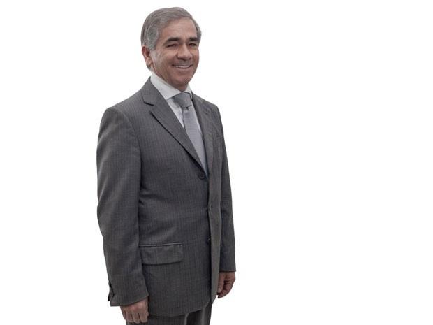 Joaquim Lima de Oliveira vai ocupar interinamente o cargo de presidente da Caixa. (Foto: Reprodução/CEF)