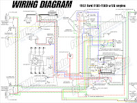 1990 Ford F 250 Ignition Wiring Diagram