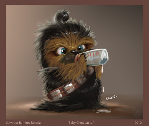 1hr_Baby_Chewbacca_for_CS_by_ReevolveR
