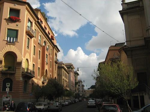 Buildings of Rome 2
