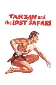 Tarzan swesub