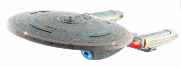 Doctor Who, Star Wars and Star Trek items up for auction