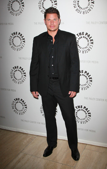 """Nick Lachey TV personality Nick Lachey attends The Paley Center for Media's presentation of the season premiere of """"The Sing-Off"""" at The Paley Center for Media on December 2, 2010 in Beverly Hills, California."""