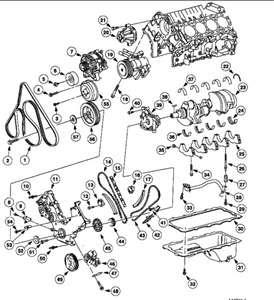 27 1999 Lincoln Navigator Engine Diagram - Wiring Database 2020