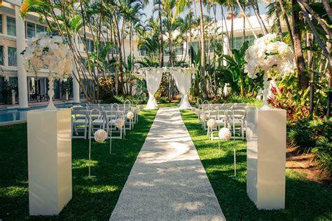 Wedding Venues   Sheraton Mirage Resort Gold Coast